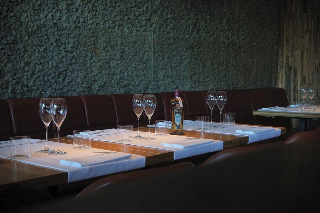Restaurant In de Keuken van Floris, Rotterdam
