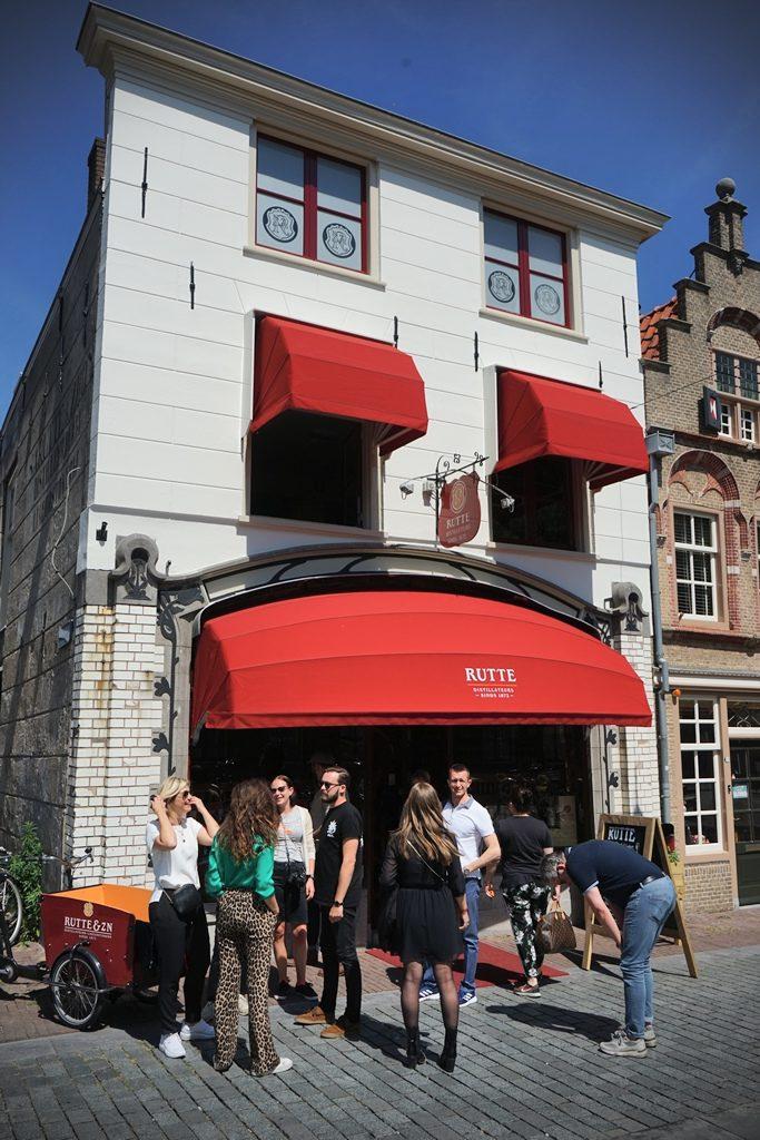Rutte Distillery