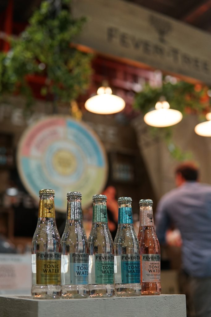 Fever-Tree at The Gin Day 2019