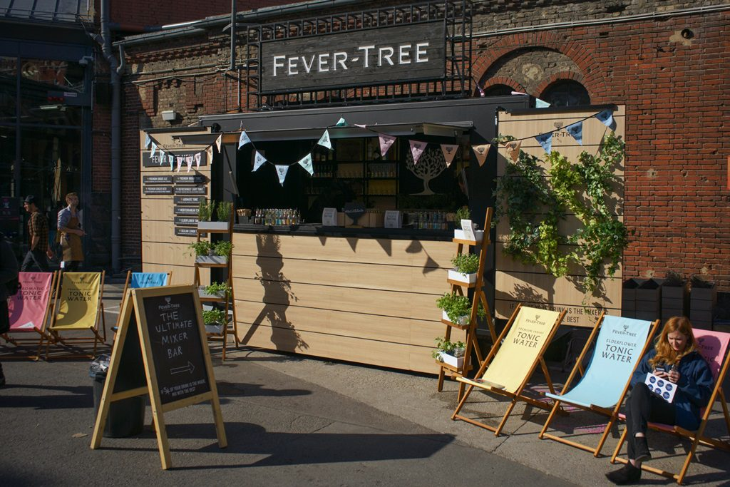 Fever-Tree Terrace
