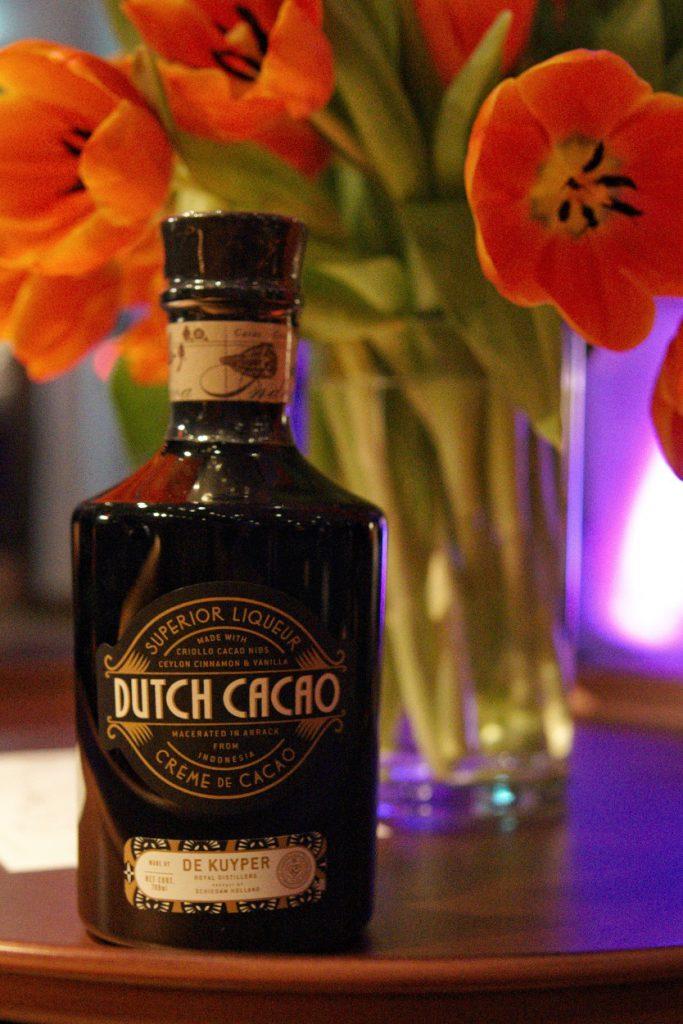 Dutch Cacao - De Kuyper
