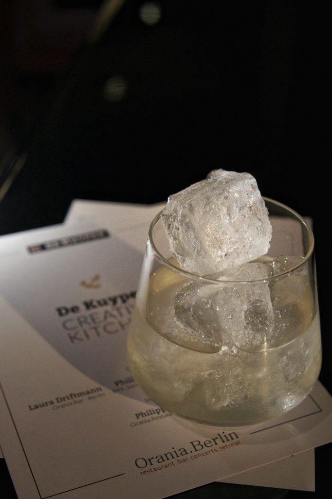 Rutte Beer Cocktail