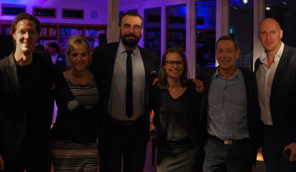 Rutte & De Kuyper Family
