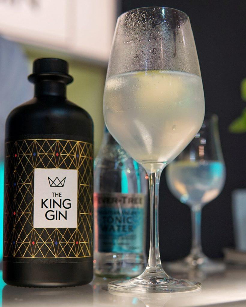 King Gin at BCB