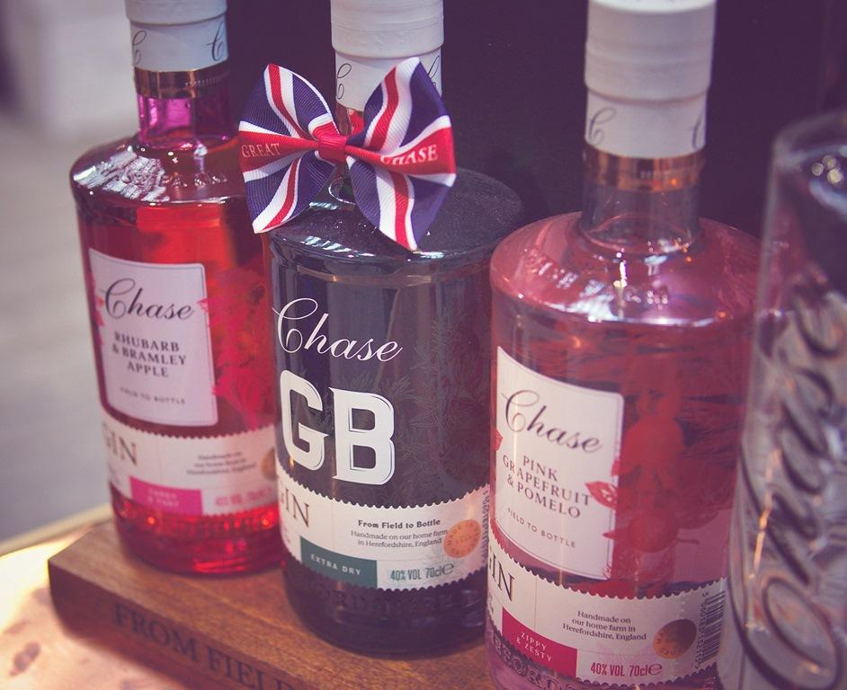 Chase Distillery at BCB