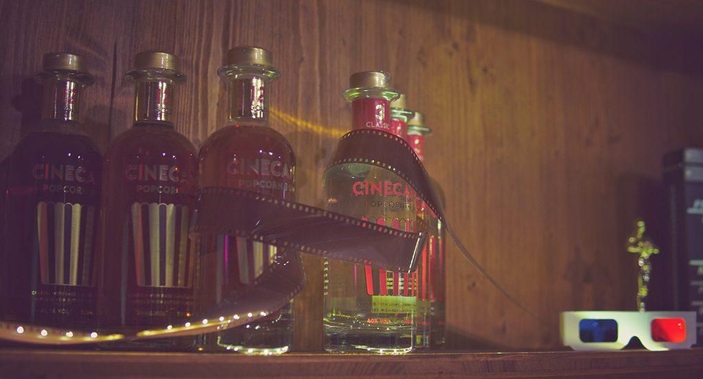 Tastillery's Cinecane