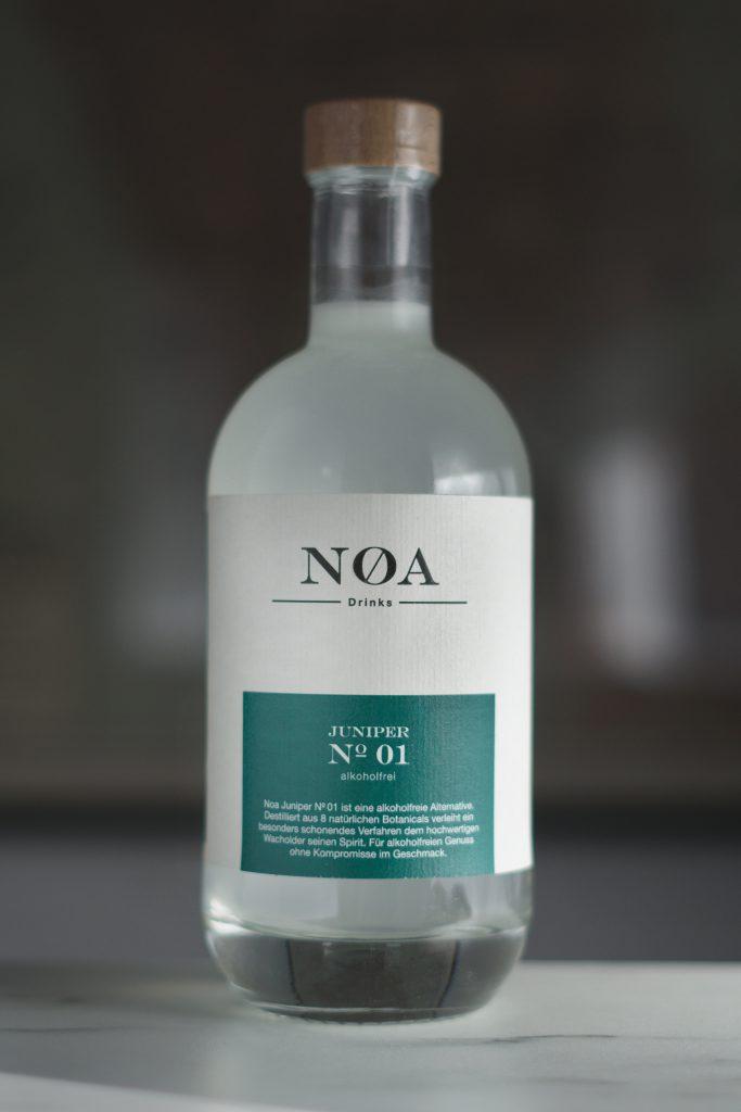 NOA Drinks No 01