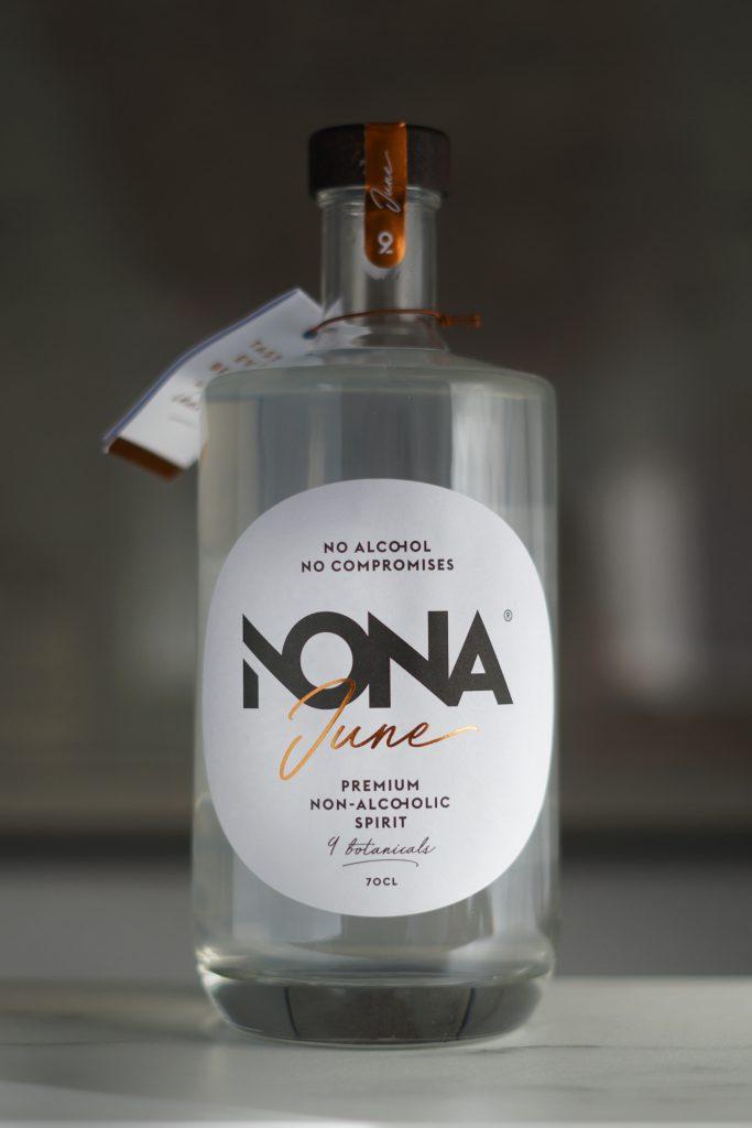 Nona June