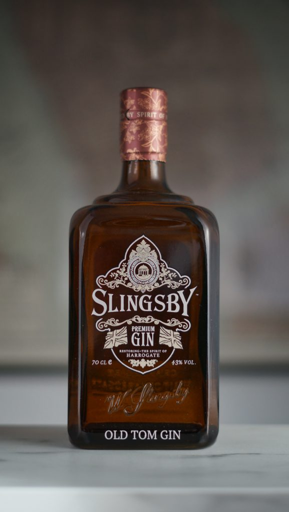 Slingsby Old Tom Gin