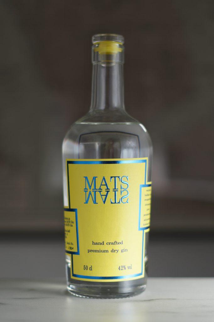 MATS Gin