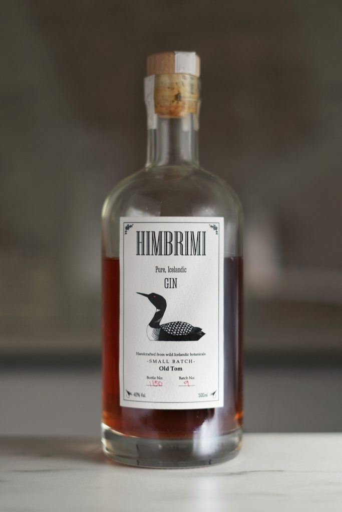 Himbrimi Old Tom Gin