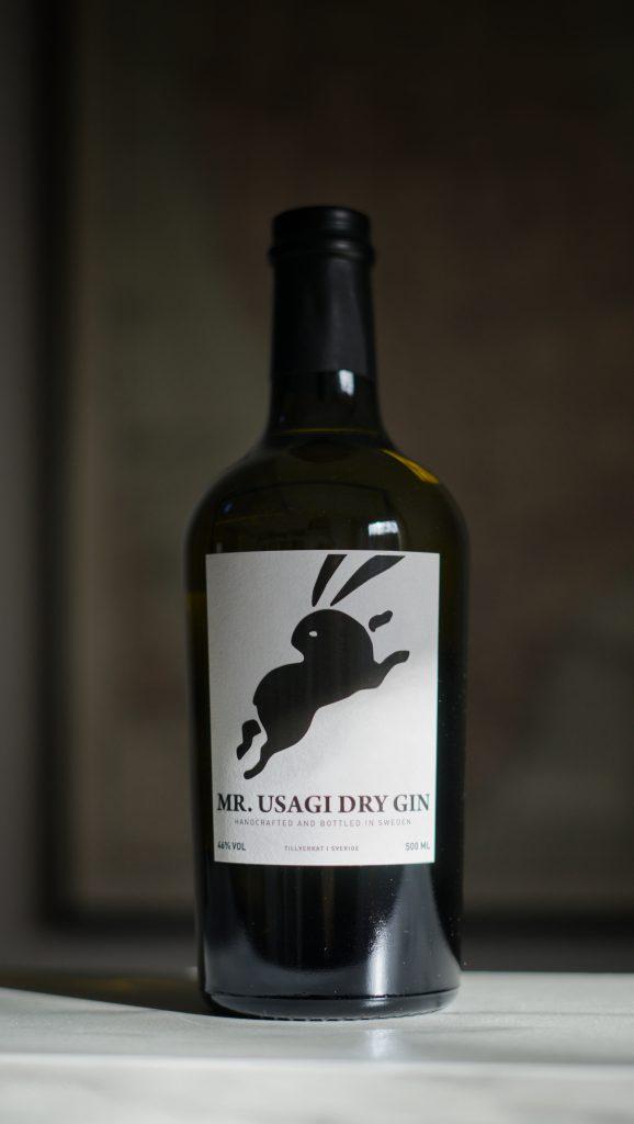 Mr. Usagi Dry Gin