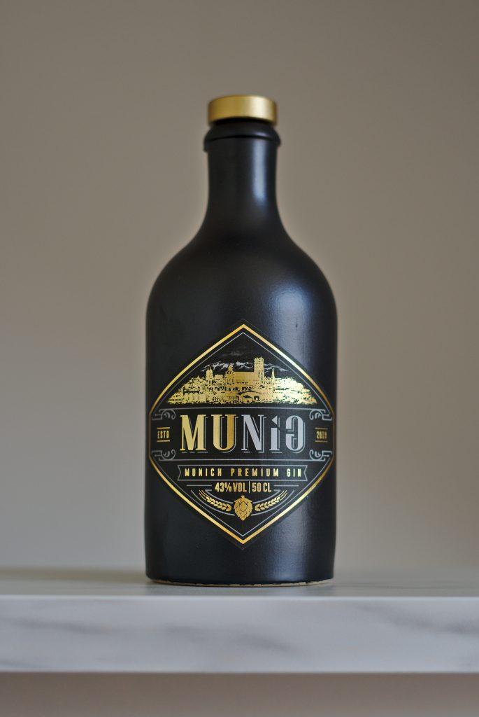Gin MUNiG