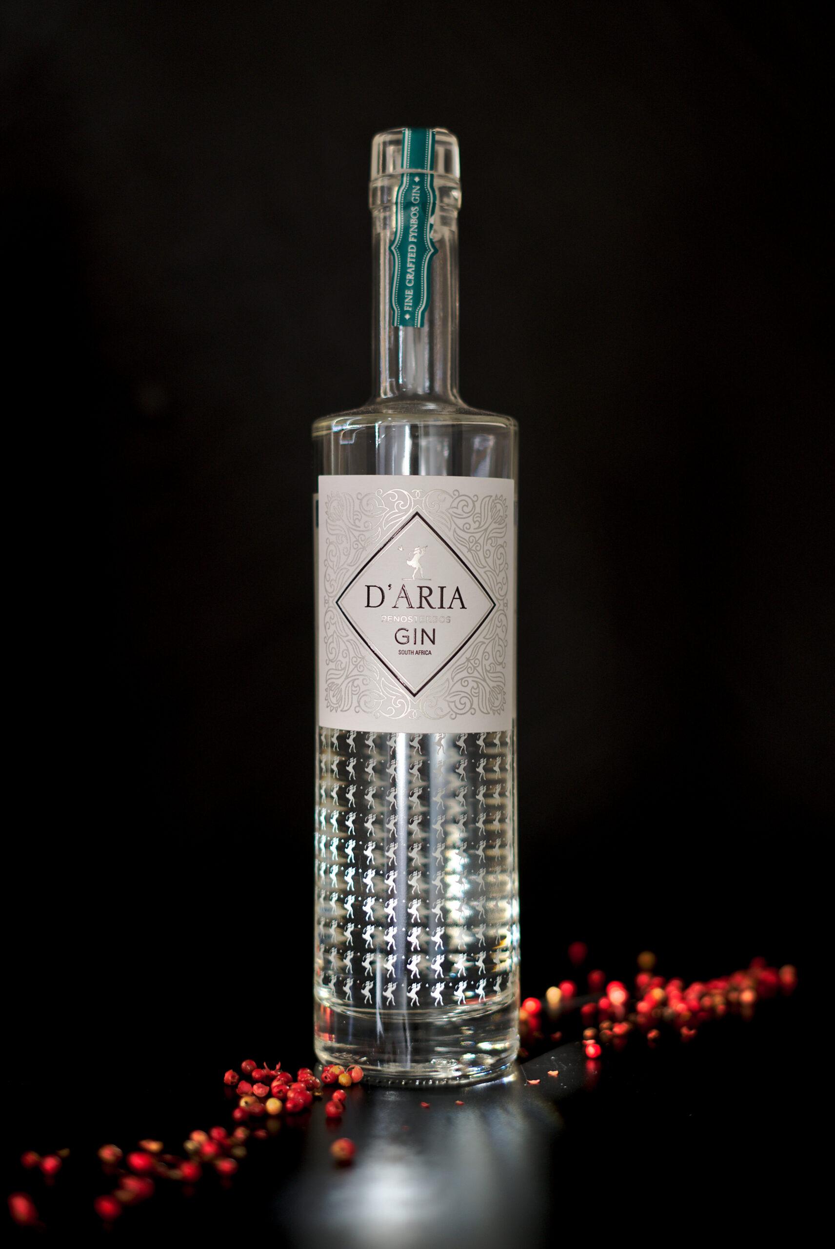 D'Aria Renosterbos Gin